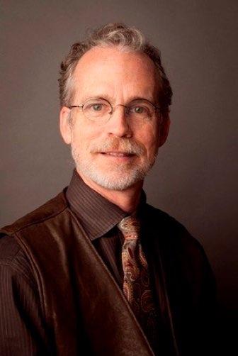 Eric Anslyn