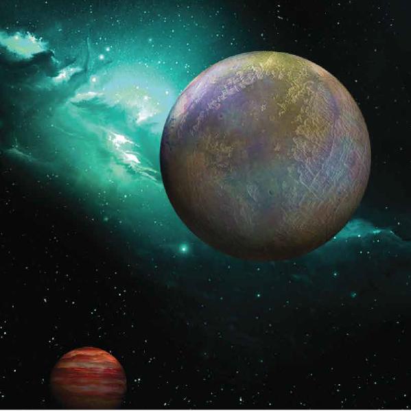Galactic Large