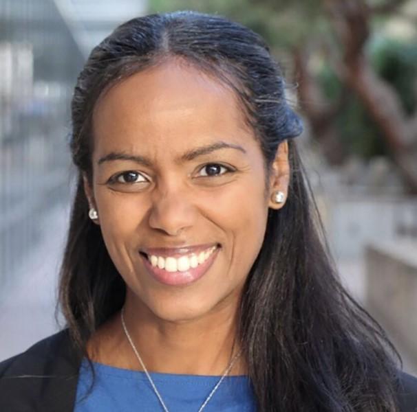 Lydia Contreras