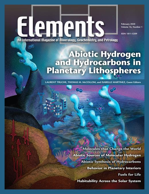 M Gselements 2020 16 Issue 1 Cover