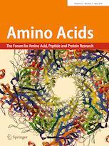 Aminoacids