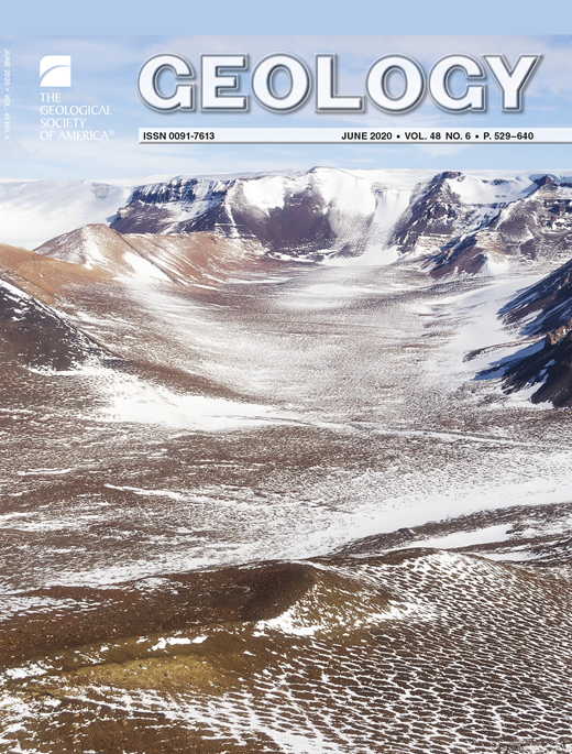 M Geology 48 6 Cover