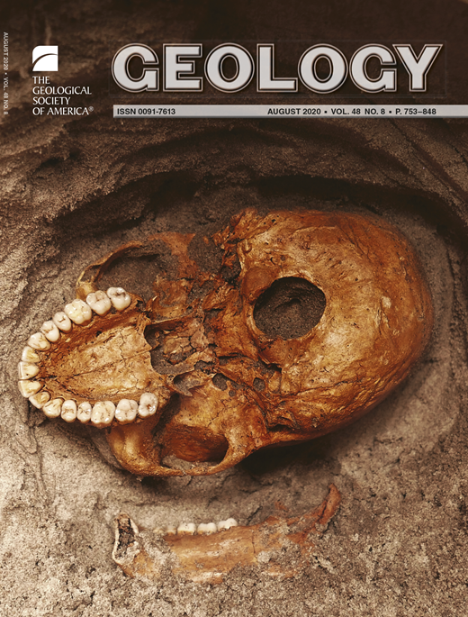 M Geology 48 8 Cover