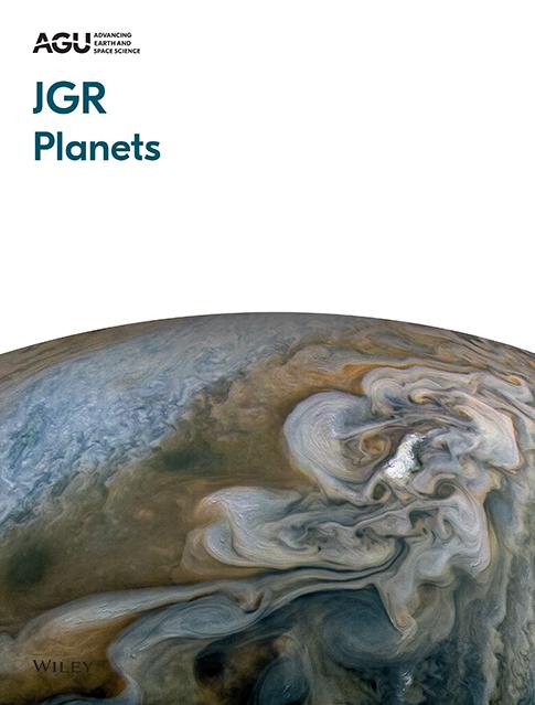 Jgre.v126.7.cover